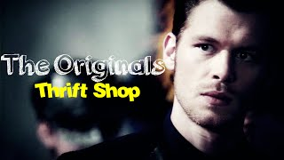 Скачать The Originals Boys Thrift Shop