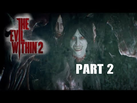Welcome Home   The Evil Within 2 Part 2 (Horror Game October)  