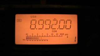 us military emergency action message eam 8 992mhz usb