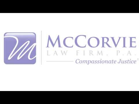 Orlando Divorce Attorney, Family Law, and Commercial Litigation law firm, McCorvie Law Firm, firm overview video
