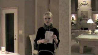 "Mary Kay NSD Gillian Ortega Setup Facial Tips ""http://www"
