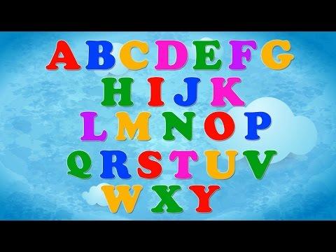 أغنية إي بي سي | Learn Alphabets | ABC Song for Childrens | Kids Rhymes