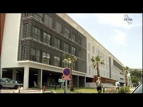 Assistance Publique - Hôpitaux de Marseille - Film de présentation 2010