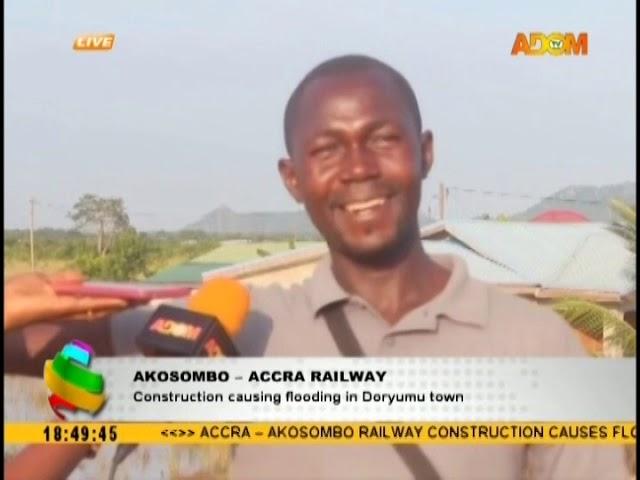 Adom TV News (15-10-18)