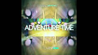 Panda Eyes Teminite Adventure Time