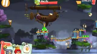 Angry Birds 2 Level 480 - Angry Birds 2 Walkthrough FULL HD SKILLGAMING