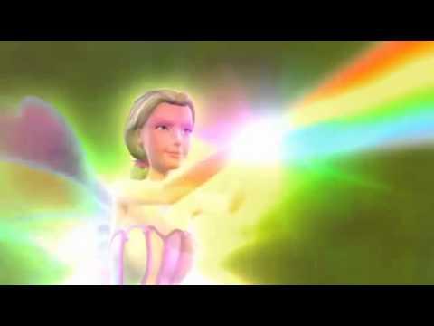 Barbie Fairytopia Rainbow dance 2