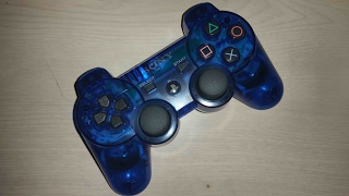 Sony PS3 Controller 5 Minute LED Mod