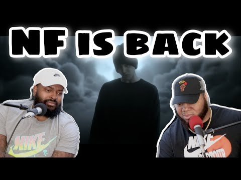 NF - CLOUDS (Reaction)