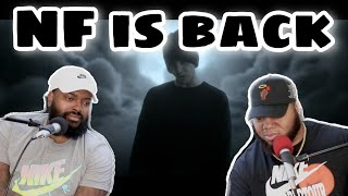 Nf Clouds Reaction