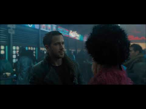 Blade Runner 2049 - Chinatown Scene [HD]