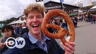 Tradition and beer: the Oktoberfest | DW English