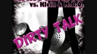Marc Reason vs. Klein & M.B.O - Dirty Talk (Scotty Saxxy Mix)