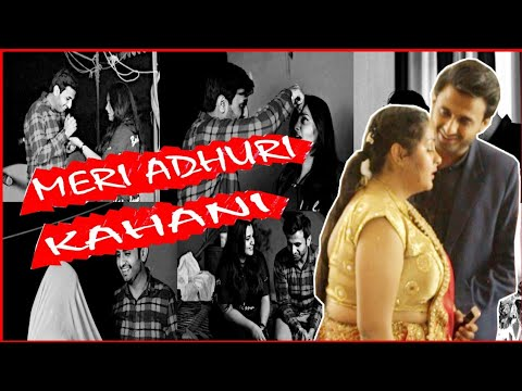 MERI ADHURI KAHANI    EMOTIONAL LOVE STORY    RJ RAHUL JAIN