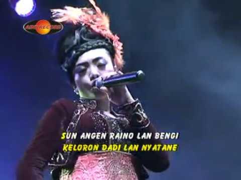 Deviana Savara - Turu Nang Dadane  - The Rosta - Aini Record