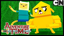 Guardians of Sunshine | Adventure Time | Cartoon Network