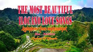Non Stop Ilocano Love Songs | Ilocano Love Songs Non Stop