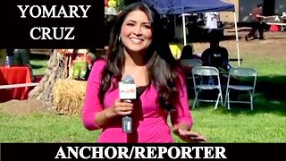 REAL ANCHOR/REPORTER REEL