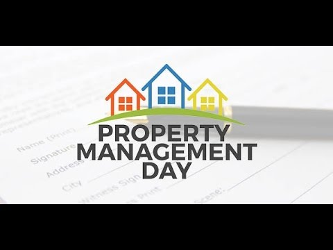 Property Management Day 6/10