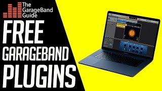 Free GarageBand Plugins 2019