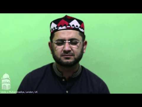 Ghaus e Azam Shah e Jeelan - Hassaan Ahmed Hamdani