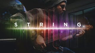 Ernie Ball String Theory featuring Shaun Morgan of Seether