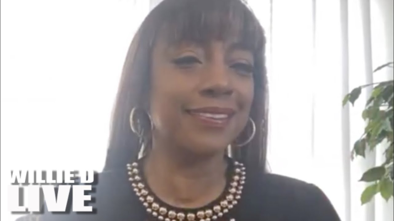 "BernNadette Stanis Who Played Thelma On ""Good Times"" Gives Rare Interview"