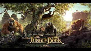 Книга джунглей .   2016