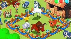 Bauernhof Spiele Kostenlos - Green Farm 3 - Spiele für Android