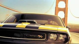 Driver San Francisco Extended E3 2010 Debut Trailer [HD]