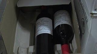 Алкоголь из duty free продавали на московских рынках(Преступники покупали горячительные напитки в аэропорту по низким ценам, чтобы потом перепродать втридорог..., 2013-12-02T11:48:15.000Z)