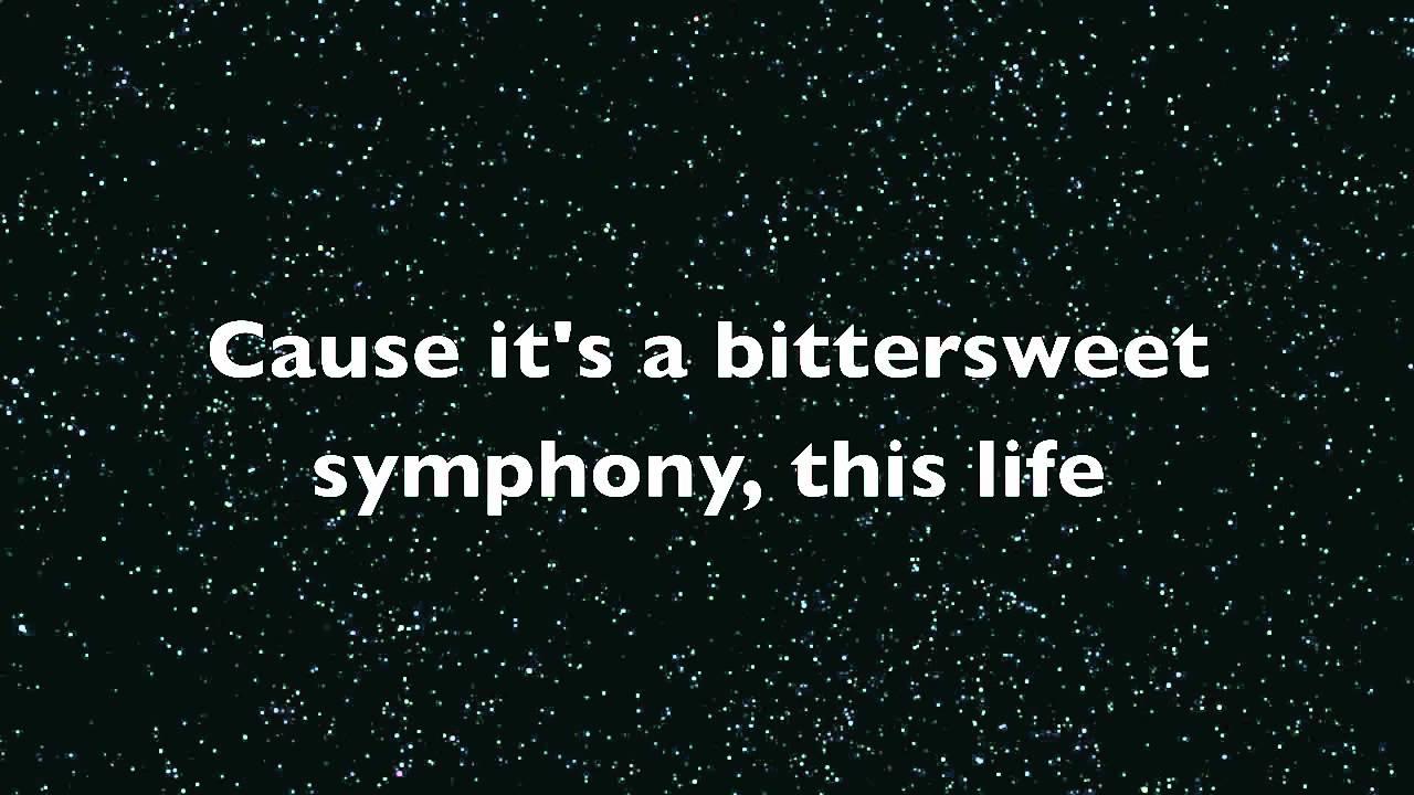 ASAP Rocky - New York Bittersweet Symphony Lyrics