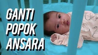 Jadi Baby Sitter Baby Ansara