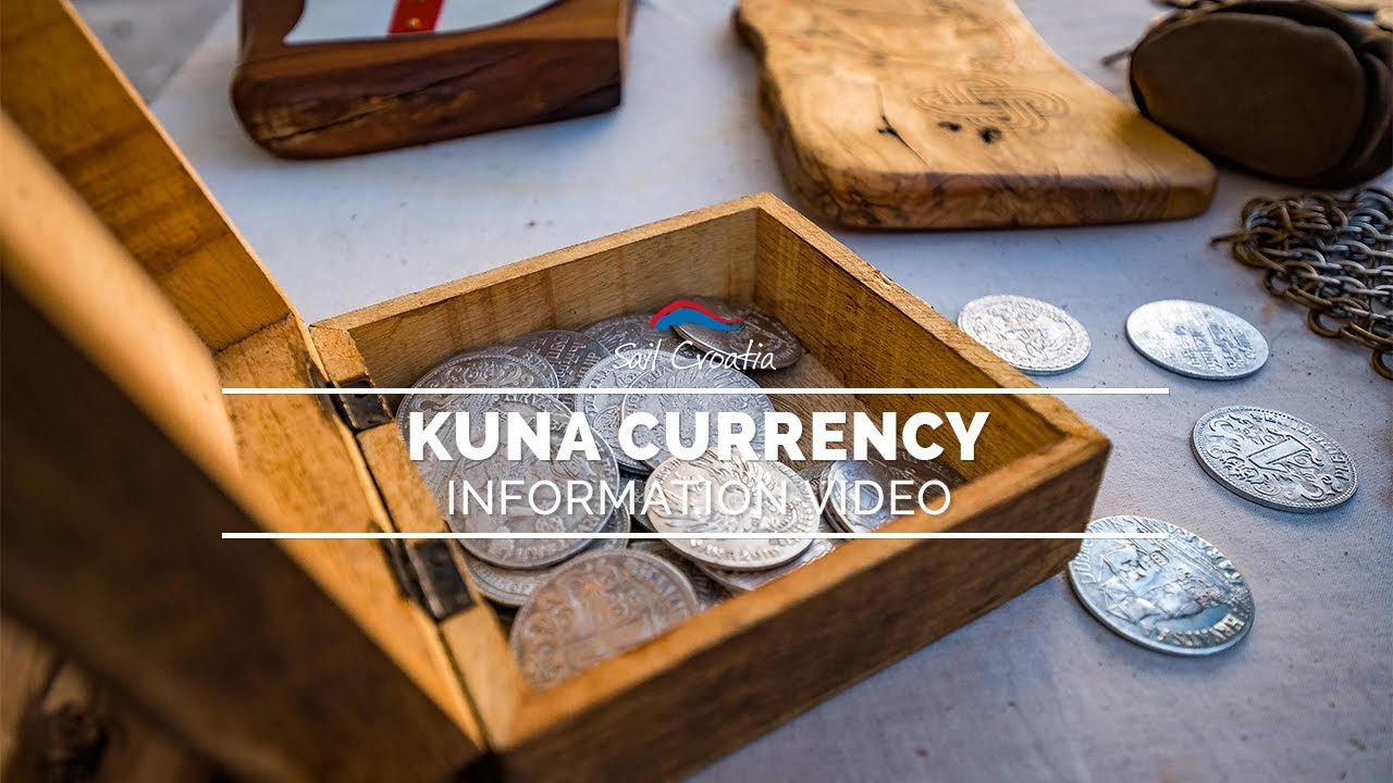 What Is The Currency In Croatia