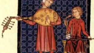 Cantigas de Santa Maria N° 100: Santa Maria strela do Dia