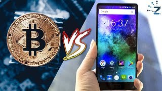 Is Bitcoin Affecting Smartphone Prices?