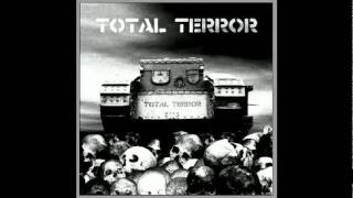 Total Terror - Destination USA