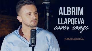 Albrim Llapqeva - A thu (Cover)
