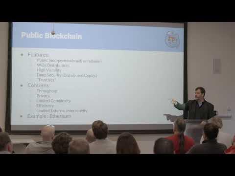 BLOCKCHAIN SEATTLE: The Hybrid Blockchain