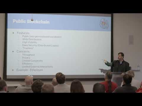 The Hybrid Blockchain