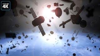 Путь в космос скоро закроется!