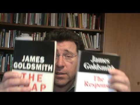 """""""THE trap"""" ,di James Goldsmith, e"""