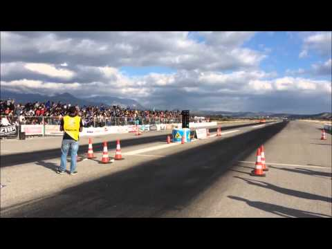 World's Fastest Audi RS6 V10 Madness Motorsport Bulgaria