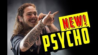 Post Malone - Psycho Download (Ringtone)