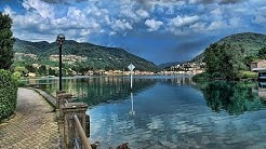 Lavena Ponte Tresa / Ponte Tresa - Italia, Switzerland