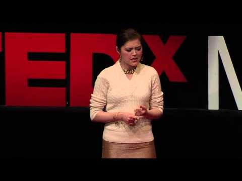 Discourses from the Undead: Charity Tillemann-Dick at TEDxMidAtlantic 2012