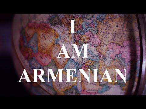 I AM ARMENIAN
