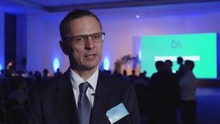 Česká investiční konference 2018: Daniel Gladiš & jeho investiční nápad