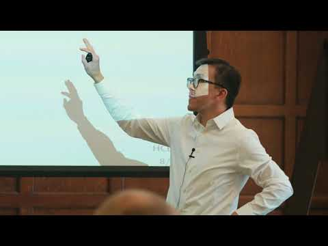 Eric Chyn: 2017 HCEO Dissertation Prize Lecture