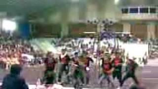 southsidez finest cdd dance battle 2010